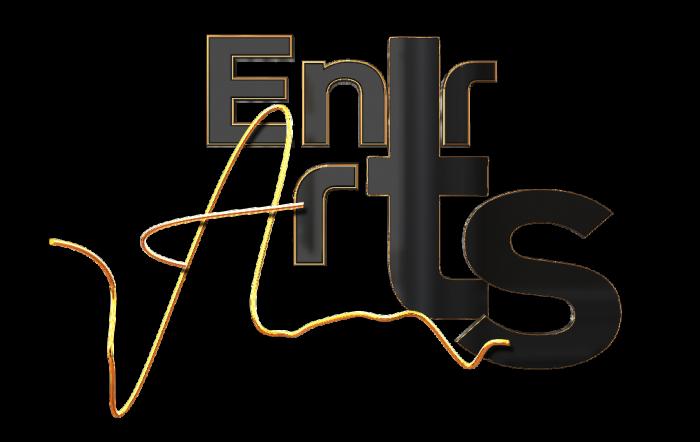 Entr' Arts Logo